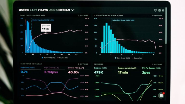 Why Data Visualizations Are Great For Your Sites And Apps